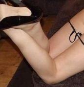 Truseløsog klar for sex, kom og dominer meg, tenner suger pikken din, kontakt meg!