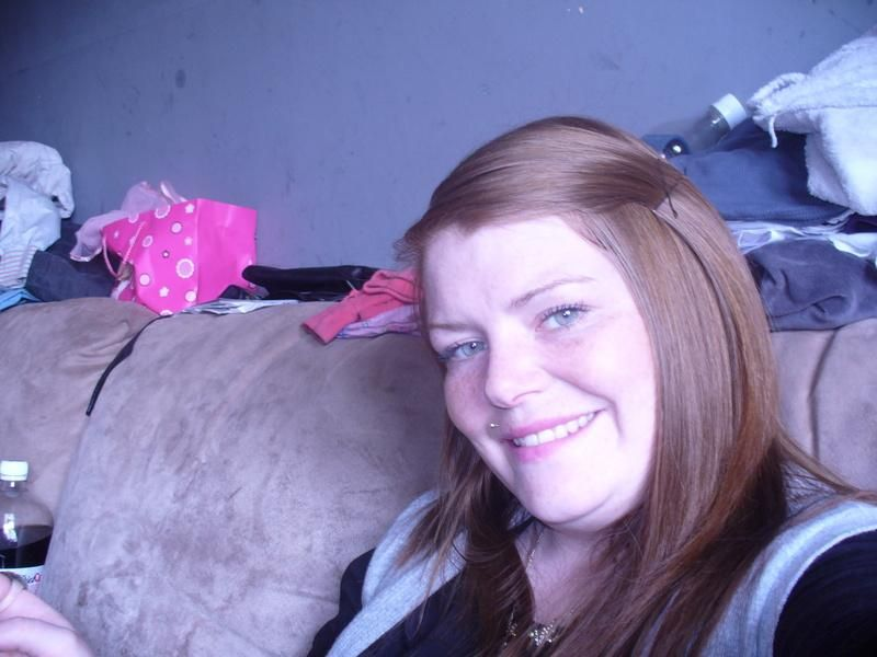 Jeg er Maren og lengter etter en mann som kan gi meg en god tur;)